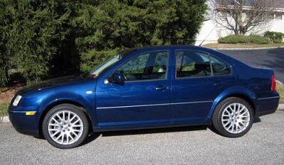Photo 2004 Volkswagen Jetta GLI 6-Speed