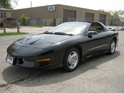 Photo 1993 Pontiac Firedbird Trans Am LT1, T-Tops, 34k Miles