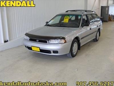 Photo 1997 Subaru Legacy Wagon