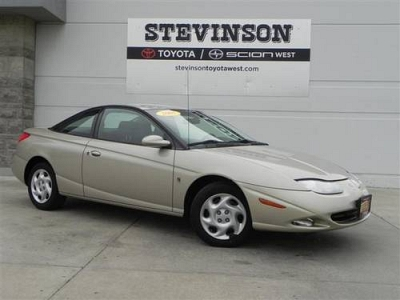 Photo 2001 Saturn SC2 Coupe