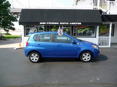 Photo 2009 Pontiac G Class Sedan