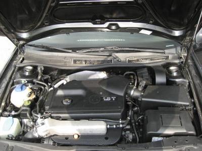 Photo 2004 VW jetta 1.8t gli loaded 1500 down starts u easy fineanceing