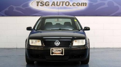 Photo 2003 Volkswagen Jetta  TDI TURBO DIESEL with Leather and Sun Roof