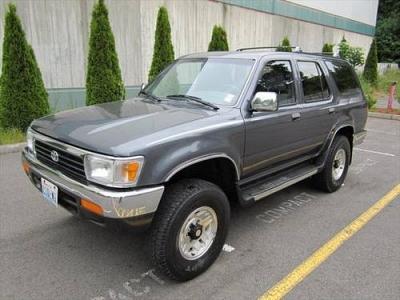 Photo 1994 Toyota 4Runner SR5