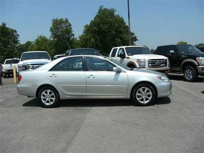 Photo 2006 Toyota Camry Sedan LE V6