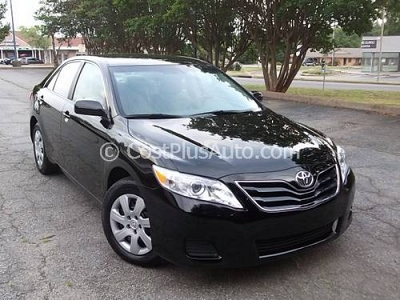 Photo 2010 Toyota Camry LE  - 1 Owner - Extra Clean - 52K Miles