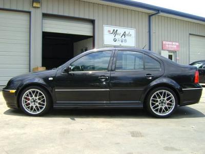 Photo 2005 VW JETTA GLI, RECARO SEATS, SUROOF, AUTO, BLACK, FAST GLI