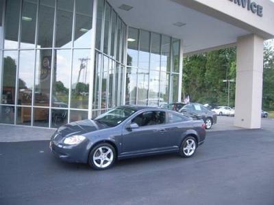 Photo 2008 Pontiac G5 Coupe GT