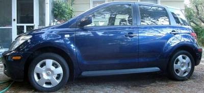 Photo 2005 Toyota SCION XA