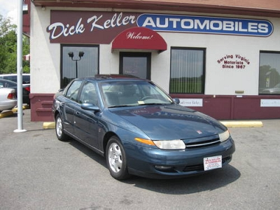 Photo 2002 Saturn L200 - Clean Car w Only 106K Miles
