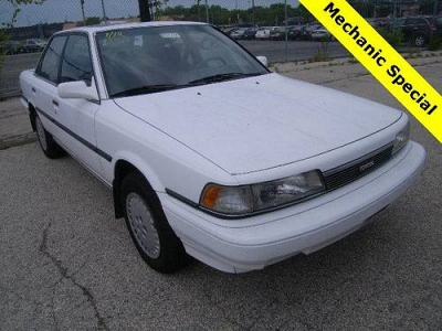 Photo 1990 Toyota Camry  LE