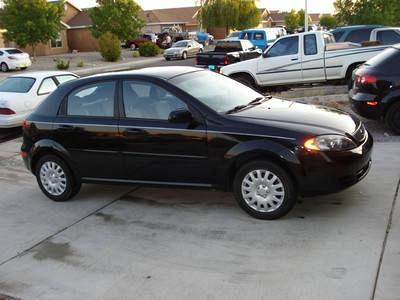 Photo 2008 Suzuki Reno Convenience 4D Hatchback, Clean title, only 22K miles