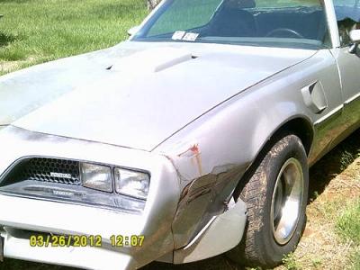 Photo 1977 Pontiac Trans Am