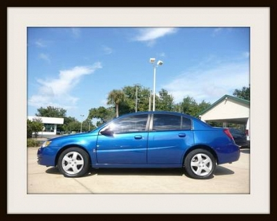 Photo 2006 Saturn Ion Sedan