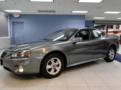 Photo 2005 Pontiac Grand Prix Sedan 4-DR GT