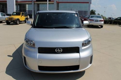 Photo 2010 Scion xB Wagon
