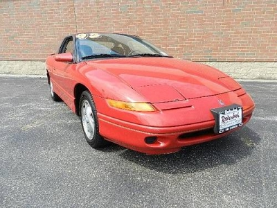 Photo 1995 Saturn SC2 Coupe