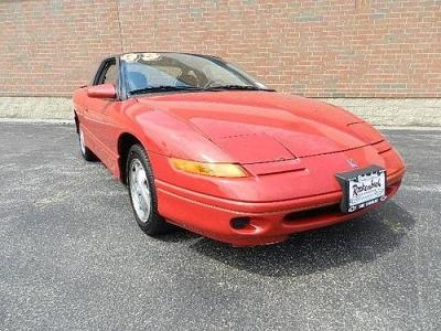 Photo 1995 Saturn SC2 Coupe