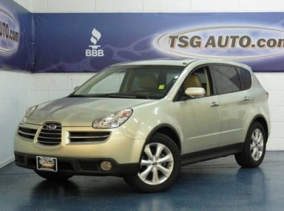 Photo 2006 Subaru B9 Tribeca  Limited 5-Passenger with Leather and Sun Roof