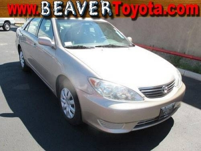 Photo 2006 Toyota Camry 4dr Car SE