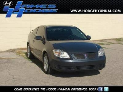 Photo 2008 Pontiac G5 2D Coupe Base