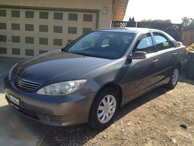 Photo 2005 TOYOTA CAMRY SE, AUTO-SPORTS PACK,4 CLYER,ALL POWER,CLEAN TITLE