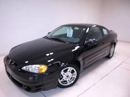 Photo 2004 Pontiac Grand Am Coupe GT