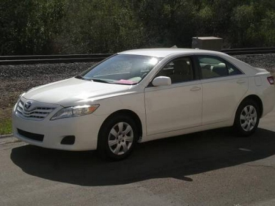 Photo 2010 Toyota Camry  Camry-Grade 6-Spd AT