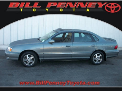 Photo 1999 Toyota Avalon 4 Dr Sedan XLS