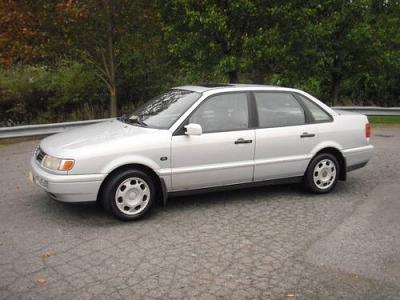 Photo 1997 VW PASSAT DIESEL TDI