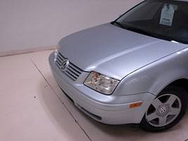 Photo 2002 Volkswagen Jetta Sedan GLS Power Roof