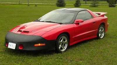 Photo 1997 Pontiac Trans Am WS6 only 37,000 miles