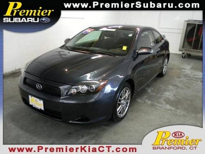 Photo 2008 Scion tC 2dr Car Spec