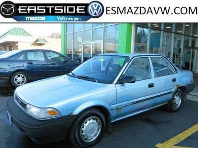 Photo 1988 Toyota Corolla