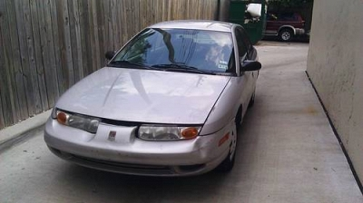 Photo 2000 Saturn SL1 Clean 4DR 1,800