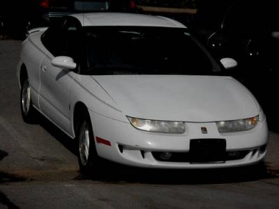 Photo 1998 Saturn S-Series 2dr Car SC2
