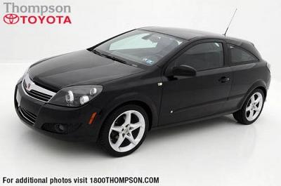 Photo 2008 Saturn Astra Hatchback XR
