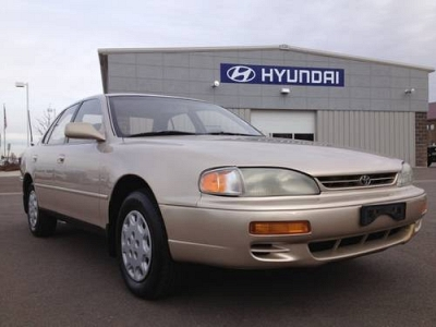 Photo 1995 Toyota Camry  LE