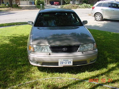 Photo 1999 Toyota Avalon XLS Sedan 4-Door 3.0L