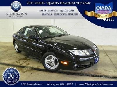 Photo 2004 Pontiac Sunfire Coupe