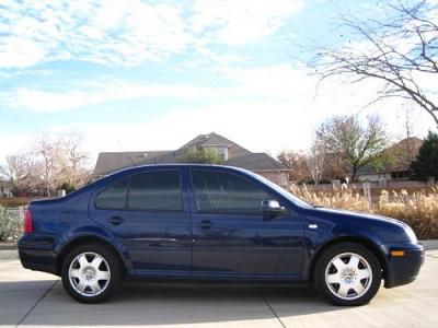 Photo 2001 Volkswagen Jetta GLS VR6
