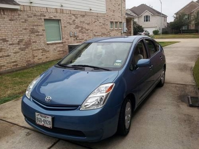 Photo 2005 Prius - Sky Blue - 87k miles - Excellent Condition - Worth 10k