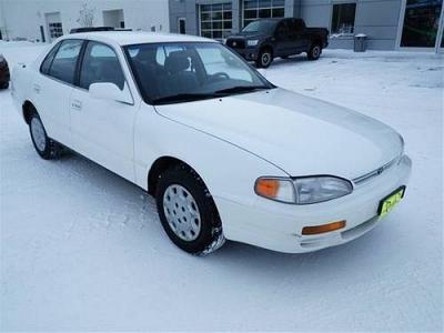 Photo 1995 Toyota Camry Sedan LE