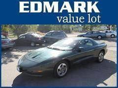 Photo 1994 Pontiac Firebird 2D Coupe Base