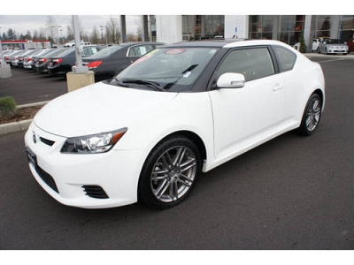 Photo 2013 Scion tC 2dr Car