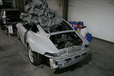 Photo 1997 porsche 993 twin turbo