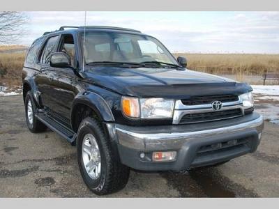 Photo 2002 Toyota 4Runner