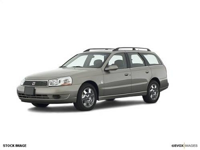 Photo 2003 SATURN L-Series Wagon 4 Dr LW300 Wagon