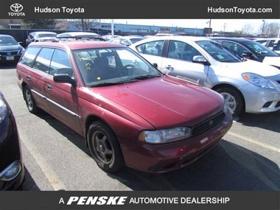 Photo 1997 Subaru Legacy Wagon Wagon L Wagon