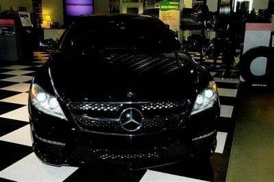 Photo 2012 Mercedes-Benz CL-Class 2dr Car CL63 AMG